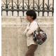 Hana, le sac fleur